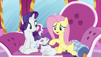 """Fluttershy """"there must be some mistake"""" S7E5"""