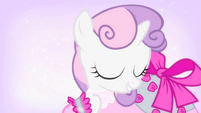 """Sweetie """"Try to be gracious"""" S4E19"""