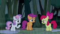 Sweetie Belle -you mean you don't know-!- S5E6