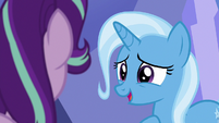 "Trixie ""I think it's made our friendship"" S8E19"