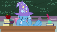 "Trixie ""look how I turned out"" S9E20"