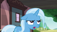 Trixie groaning S7E2