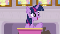 """Twilight """"who better to model the importance"""" S8E9"""