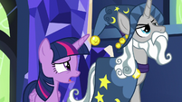 """Twilight Sparkle """"if it dies, Equestria will suffer"""" S7E26"""