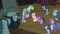 """Twilight Sparkle """"they'll listen to me"""" S5E23"""