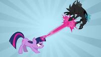 Twilight Sparkle attack S02E26