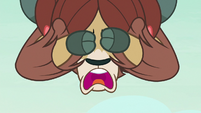 Yona covering her eyes S8E25