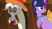 """Discord """"the Smooze may be an 'it'"""" S5E7"""