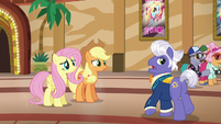 """Gladmane """"fightin' ever since they got here"""" S6E20"""