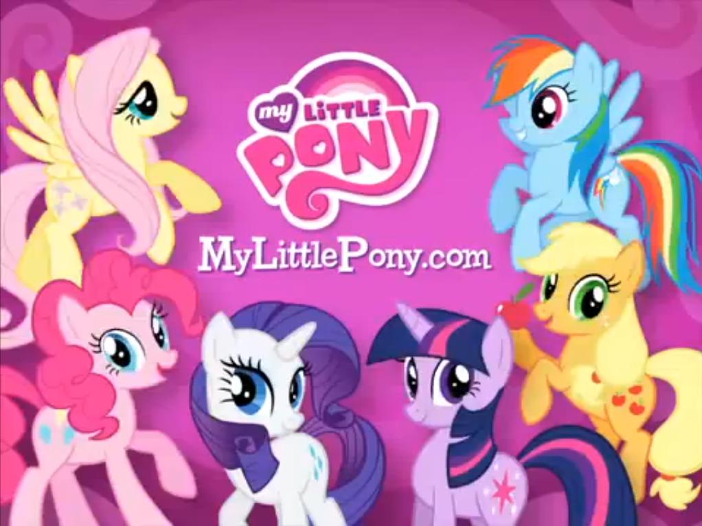 Commercials My Little Pony Friendship Is Magic Wiki Fandom