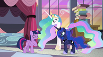 """Twilight """"delegating and trusting others"""" S9E17"""
