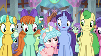 """Cozy """"I guess you mean that, too"""" S8E26"""