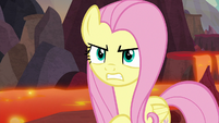 """Fluttershy """"you're dealing with Fluttershy"""" S9E9"""