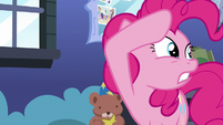 """Pinkie """"usually way better at hide-and-seek"""" S8E3"""