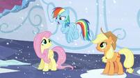 "Rainbow ""Come on"" S6E2"