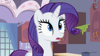 Rarity -Is that this week- S2E05