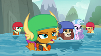"""Smolder """"as good as the apple shed building"""" S8E9"""