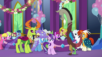 """Starlight """"that all sounds wonderful"""" S7E1"""