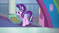 Starlight disapproves of Spoiled Rich's class S9E20