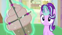 Starlight hears a knock at her door MLPS4