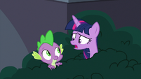 "Twilight ""a late book is a big deal"" S9E5"