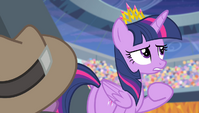 """Twilight Sparkle """"I've totally let ponies down"""" S4E24"""
