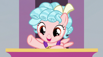 Cozy Glow -but don't worry- S8E25