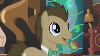 Dr. Hooves -to you- S5E9