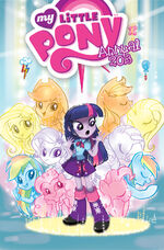 MLP annual 2013 cover B
