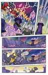 My Little Pony Transformers issue 1 page 4