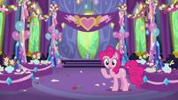 Pinkie Pie has an idea S7E1