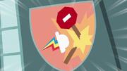 Rainbow Crash insignia S6E7.png
