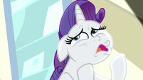 """Rarity """"what it is that I did"""" S9E19"""