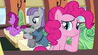 S04E18 Pinkie i Maud w pociągu