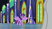 "Twilight ""making my coronation perfect"" S9E26"