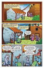 Legends of Magic issue 6 page 4