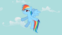 Rainbow Dash need one S2E8