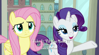 """Rarity """"divided into sections"""" S8E4"""
