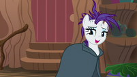 """Rarity """"if you could just whip up a cure"""" S7E19"""