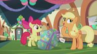 S05E20 Prezent od Pinkie Pie