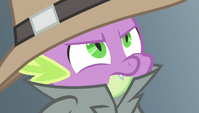 Spike becomes determined S4E24