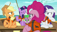 Twilight --they all had something in common-- S6E22