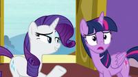 "Twilight Sparkle ""I don't think that's it"" S9E19"
