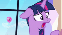 Twilight Sparkle -I thought I was helping- S7E14