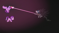 Twilight pulls Stygian out of the darkness S7E26