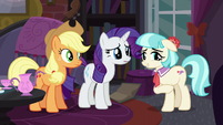 """Coco Pommel """"I don't wear boots"""" S5E16"""