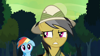 """Daring Do """"best never to trust anypony"""" S4E04"""