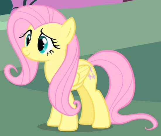 List of ponies/Pegasus ponies