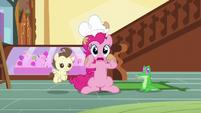 Pinkie -A top secret surprise-!- S5E19