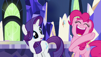 """Pinkie Pie """"all the stuff you never tried"""" S9E13"""
